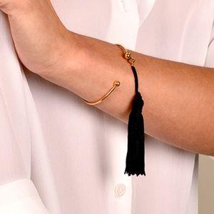 Vanessa Mooney Tassel Bracelet